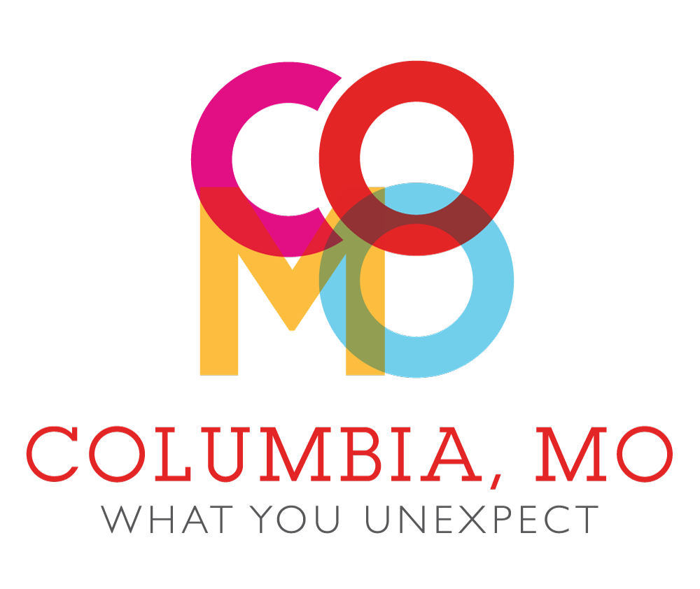 Columbia CVB logo