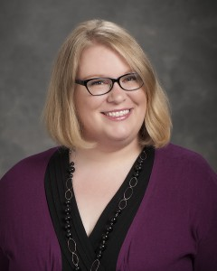 Megan McConachie - Marketing and Communications Manager