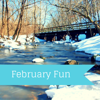February fun in columbia mo
