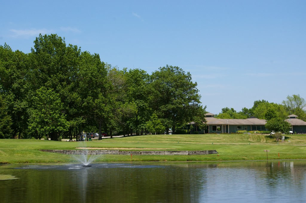 Lake of the Woods Golf Course - Columbia Convention and ...