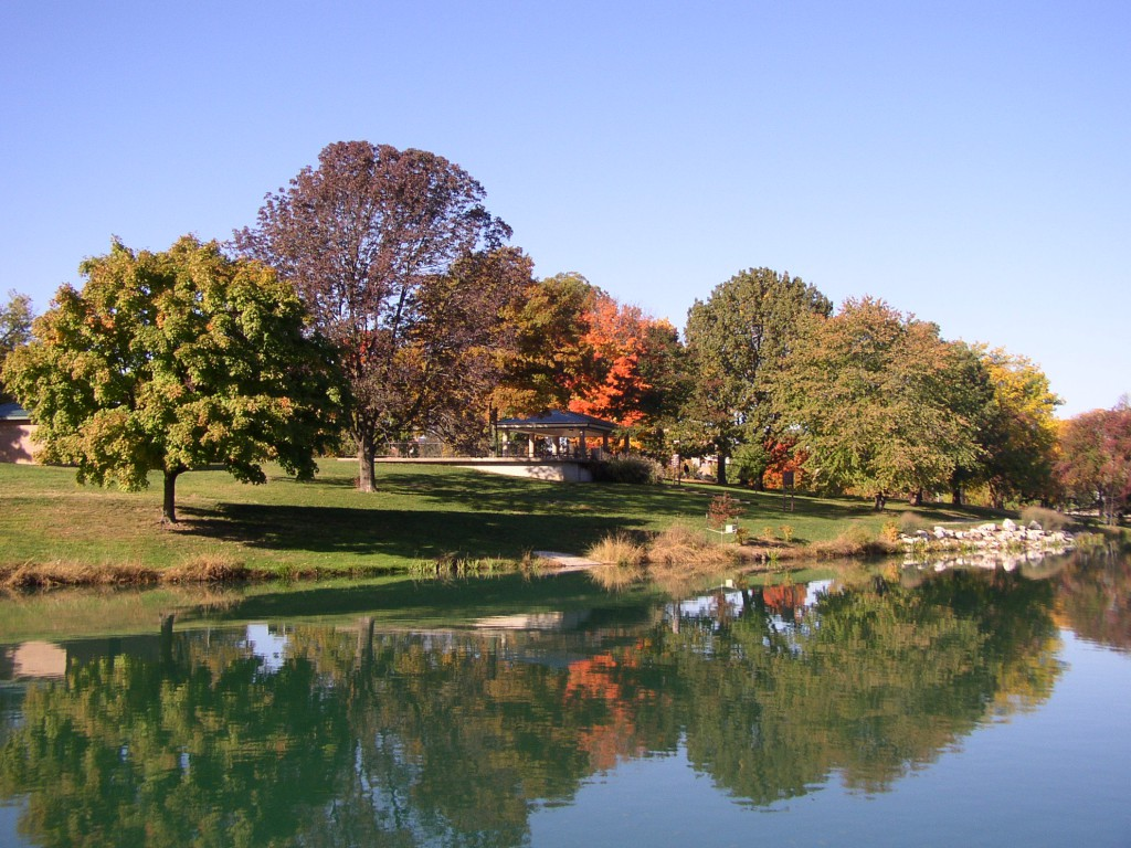 Stephens Lake Park - Columbia Convention and Visitors Bureau