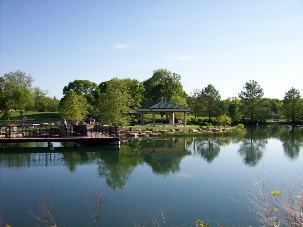 stephens lake park columbia convention and visitors bureau