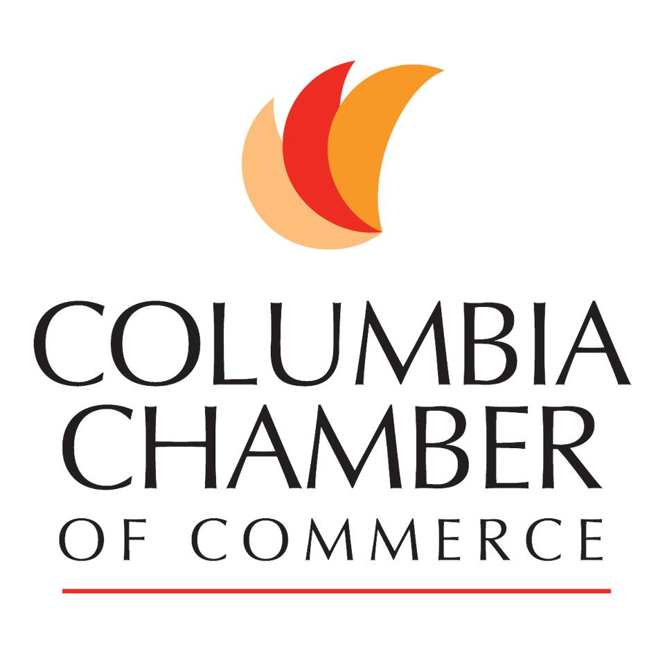 chamber of commerce columbia convention and visitors bureau
