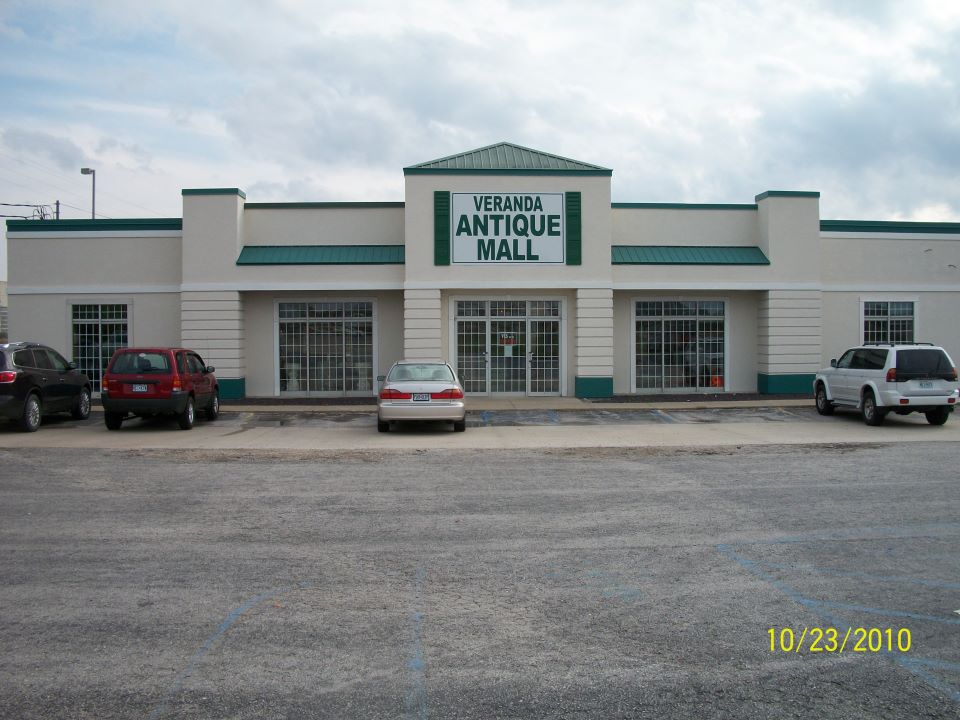 Midway Antique Mall And Flea Market Columbia Convention And Visitors Bureau