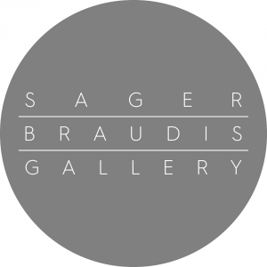Sager Braudis Gallery, columbia missouri