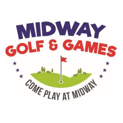 Midway Golf & Games: Come Play at Midway
