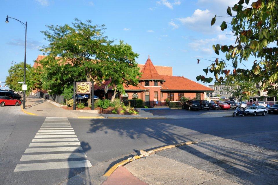 Shiloh Bar Amp Grill Columbia Convention And Visitors Bureau