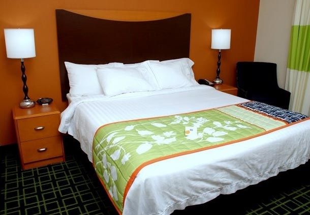 Fairfield Inn & Suites - Columbia Convention and Visitors ...