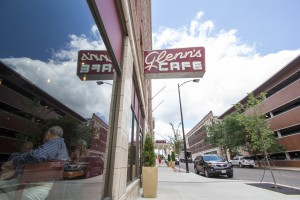 Glenn's Cafe Columbia MO