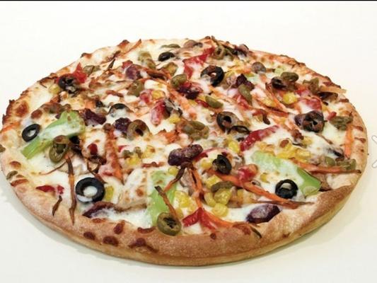 G&D Pizza