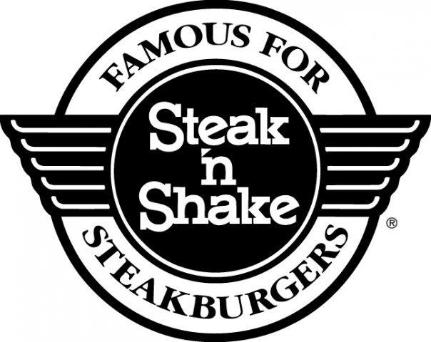 Steak n Shake: Famous for Steakburgers