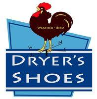 Dryers Logo