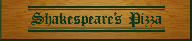 Shakespeare's Logo