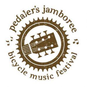pedaler's jamboree logo