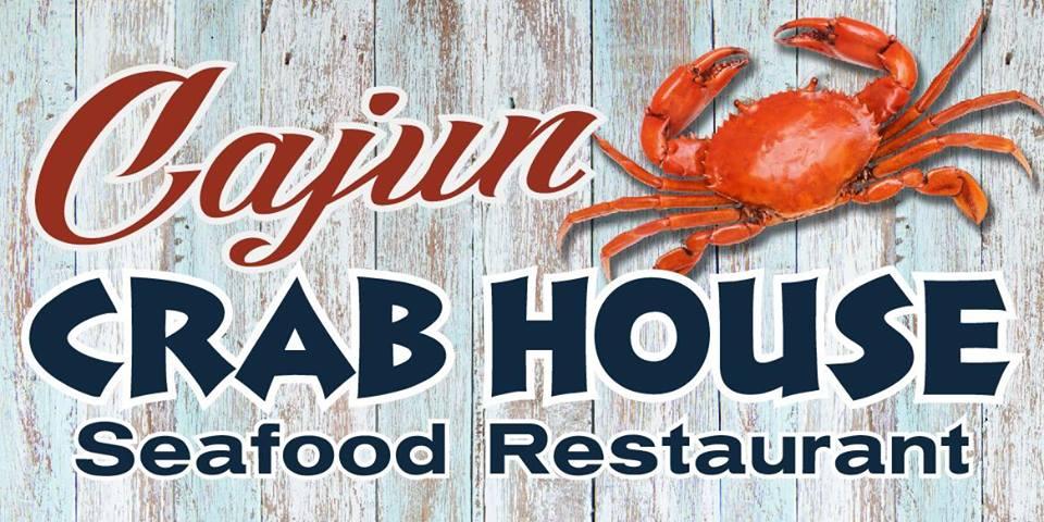 Cajun crab house seafood restaurant