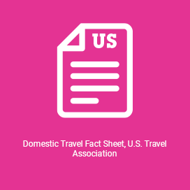 Domestic Travel Fact Sheet