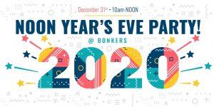 Bonkers 2020